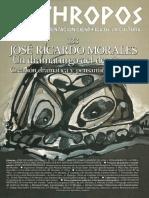 José Ricardo Morales. Un Dramaturgo Del Destierro. Creación Dramática y Pensamiento Crítico - VV.aa