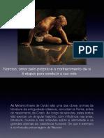 Narciso, Amor e Conhecimento de Si