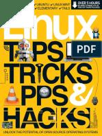 Linux Tips, Tricks, Apps & Hacks Vol 3 - 2015 UK - Unknown