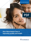 Value-Based Care Report SP Web.4.11.18