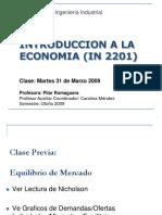 ECONOMIA Clase7 Presentacion 2009 (2)