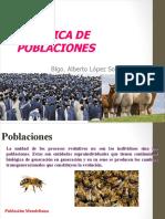 Genetica de Poblaciones CCBB 2018 -I