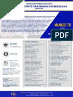 Manage TB Course - Flyer 10.5.2018 S8lmEpK