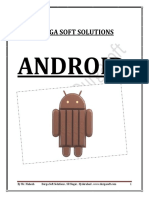 ANDROID_UI_Material by Mr Mahesh @ DurgaSoft