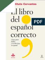 El libro del español correcto.pdf