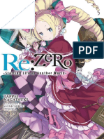Re_Zero Starting Life in Anothe - Tappei Nagatsuki (2)