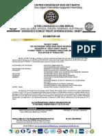 UNS-RI World Bank Group & TF 2018  in English