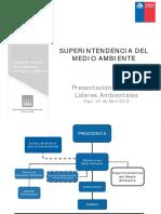SMA Presentación a Codelco