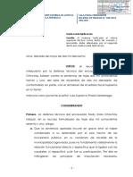R.N. N° 308-2018-Áncash - inAdecuación típificación humprey
