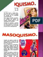 MASOQUISMO