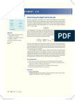 lab 4b - restriction enzymes