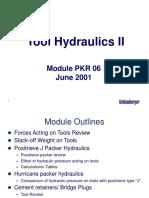 00_Downhole Hydraulic II_UTC Version