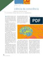 Ciência para a consciência