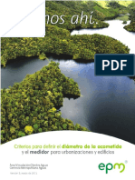 Criterios para definir el diametro de acometida y medidor.pdf
