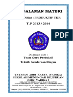 SOAL TRY OUT MEKANIK OTOMOTIF SMK SE-YADIKA 1011 (Repaired).docx
