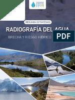 Resumen Radiografia Del Agua
