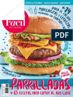 Cocina Facil - Junio 2018