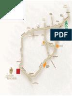 Mapa de mansion del fundador