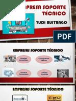 Empresa Soporte Tecnico