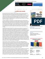 NOTÍCIA - Conjur - Caso Mensalão - Um Esclarecimento de Claus Roxin Ao Público Brasileiro