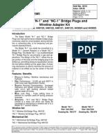 Cement Retainer_bridge Plug