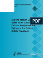 Pt Safety Strategy II- Full