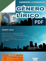 Género lírico_20032018