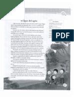 4°básico_texto y actividad_El agua del agrio.pdf