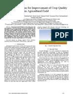 IEEE Drone Utilizado Para La Agricultura