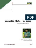 Curriculum - 3 Courses