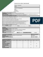 Perfil Analista de RRHH -1