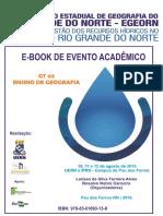 E-book Xxii Egeorn Uern PDF 2016 Gt 03 Ensino