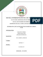 Informe Final