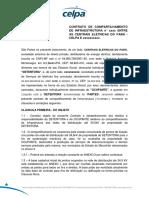 1.2. Minuta - Contrato de Compartilhamento_CELPA 2017 (1)