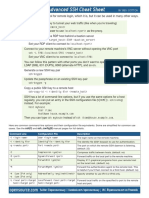 Cheat Sheet Ssh v03