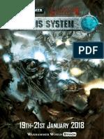Tenebris System v1.0