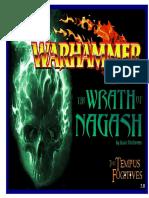 The Wrath of Nagash