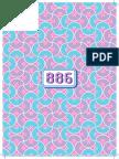 886 Menu
