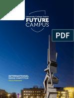 University College Dublin Future Campus Search Statement