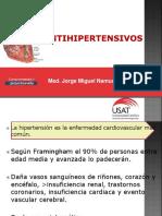 1.- Dr. Namuche (Antihipertensivos)
