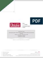 Isolina Dabove - Argumentación Jurídica y Eficacia Normativa (2015)