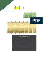 Excel de La Clase