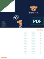 Catalogo Bibibeer 2018