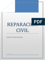 Reparacion Civil