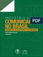 eBook Industria Comunicacao No Brasil