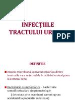 INFECTIILE TRACTULUI URINAR.pptx