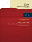 NISM Series VII SORM December 2013 Workbook Old Version