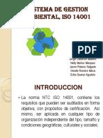 94830420 Sistema de Gestion Ambiental Iso 14001