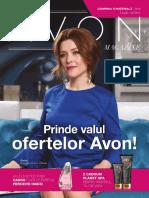 My Avon Magazine 10-2018
