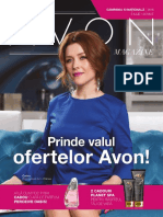 My Avon Magazine 10-2018